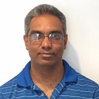Navin Samuels - Financial Aid Advisor